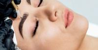 <b>Скидка до 87%.</b> Перманентный макияж бровей, глаз игуб отстудии красоты «Стиляги»