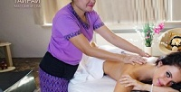 <b>Скидка до 53%.</b> SPA-программа всети салонов тайского массажа «ТайРай»
