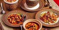 <b>Скидка до 50%.</b> Ужин откафе тайской кухни ThaiwayFood