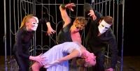<b>Скидка до 50%.</b> Билет наспектакль «Фокусы для всех» в«Московском театре иллюзии»