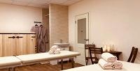 <b>Скидка до 62%.</b> До7сеансов массажа спины, шейно-воротниковой зоны либо антицеллюлитного массажа отмастерской красоты иSPA Bon Salon