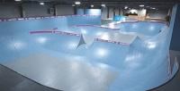 <b>Скидка до 50%.</b> Целый день посещения скейт-парка, безлимитный абонемент или тренировка вэкстрим-академии RampStroy House