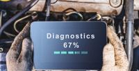 Комплексная диагностика итехническое обслуживание автомобиля отавтотехцентра Human &Motors (912руб. вместо 2400руб.)