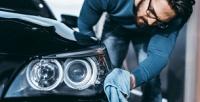 <b>Скидка до 79%.</b> Полная химчистка автомобиля, нанесение защитного керамического покрытия накузов или обработка «жидким стеклом» вдетейлинг-центре Detailing4You