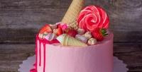 Авторский или стандартный торт соскидкой50%