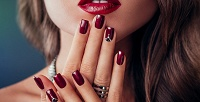 <b>Скидка до 70%.</b> Маникюр ипедикюр спокрытием лаком либо гель-лаком, наращивание ногтей вкабинете красоты BoYA