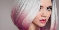 <b>Скидка до 70%.</b> Мужская или женская стрижка, укладка, окрашивание, ламинирование, кератиновое восстановление волос впарикмахерской Shik