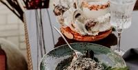 <b>Скидка до 52%.</b> Сет «Морской», «Порто Каррас», «Римский» или «Лиссабон» налетней веранде ресторана средиземноморской кухни Porto Carras