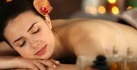 <b>Скидка до 68%.</b> Египетский оздоровительный массаж спины, антицеллюлитный, массаж «Фараон» или SPA-программа навыбор всалоне Mary Nega
