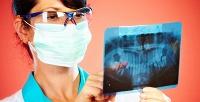<b>Скидка до 62%.</b> Компьютерная 3D-томография двух челюстей ипазух носа иортопантомограмма вклинике «Аведент»