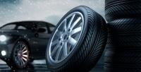 <b>Скидка до 61%.</b> Шиномонтаж ибалансировка колес радиусом отR13 доR20в автосервисе «Автоблеск»