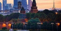 <b>Скидка до 50%.</b> Прогулка сланчем или без поцентру Москвы отсудоходной компании «Мосфлот»