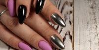 <b>Скидка до 65%.</b> Маникюр ипедикюр спокрытием ногтей имассажем встудии красоты Bellezza