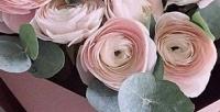 <b>Скидка до 85%.</b> Букет изроз, тюльпанов, ирисов, хризантем, альстремерий или эустом