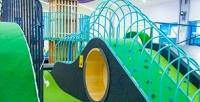 Целый день безлимитного посещения детской площадки «Весна Лэнд» (200руб. вместо 500руб.)