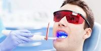 <b>Скидка до 91%.</b> Лечение кариеса иустановка пломбы на1либо 2зуба, профессиональная гигиена полости рта, удаление зубов встоматологии Oganoff Clinic