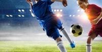 <b>Скидка до 53%.</b> Занятия пофутболу всети детских футбольных школ «Олимпик»