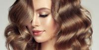 <b>Скидка до 67%.</b> Женская стрижка, укладка, окрашивание иуход заволосами всалоне красоты «СабЭль»
