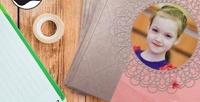 <b>Скидка до 50%.</b> Изготовление фотокниги, блокнота сфотообложкой или записной книжки
