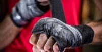 <b>Скидка до 65%.</b> Индивидуальные тренировки потайскому боксу вклубе Jaguardm