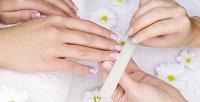 <b>Скидка до 64%.</b> Маникюр ипедикюр спокрытием либо наращивание ногтей встудии красоты Beauty Lab