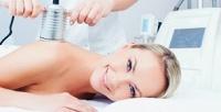 <b>Скидка до 82%.</b> Сеансы УЗ-кавитации, вакуумного массажа, RF-лифтинга, миостимуляции, прессотерапии, лазерного липолиза, подтяжки живота или процедура удаления растяжек вкабинете аппаратной косметологии Cosmoprof63