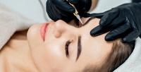 <b>Скидка до 82%.</b> Перманентный макияж бровей, век или губ либо коррекция татуажа всалоне красоты Farfala
