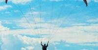 <b>Скидка до 52%.</b> Полет синструктором напараплане отпарапланерного клуба «Мечта летать»