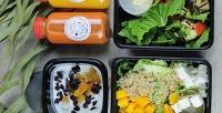 <b>Скидка до 37%.</b> Набор правильного питания разной калорийности