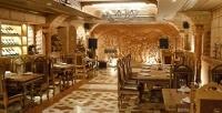 Блюда инапитки навыбор без ограничения суммы чека втрактире «Армения» соскидкой50%