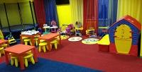 <b>Скидка до 51%.</b> Безлимитное посещение игровой комнаты либо аренда клуба на2часа для проведения детского праздника вдетском центре Baby Time
