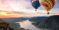 Полет навоздушном шаре для одного человека отклуба «Воздухоплаватели» (6000руб. вместо 12000руб.)