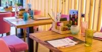 Все меню инапитки вресторане Corner Cafe &Kitchen соскидкой50%
