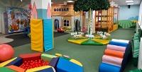 <b>Скидка до 51%.</b> Безлимитное посещение игровой площадки вдетском развлекательном центре «Шум-Гам»