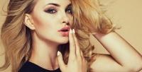 <b>Скидка до 63%.</b> Стрижка, окрашивание, мелирование, полировка ивосстановление волос встудии красоты Loft31