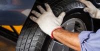 <b>Скидка до 51%.</b> Шиномонтаж ибалансировка колес размером отR13 доR20с перебортировкой или без в«АвтоСпецМелМонтаж»