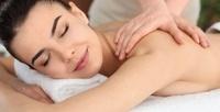 <b>Скидка до 52%.</b> 3, 5или 7сеансов массажа вфилиале студии Полины Малининой в«Студии массажа наФрунзе»