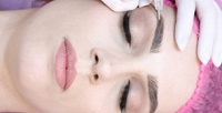 <b>Скидка до 80%.</b> Перманентный макияж, оформление бровей, ламинирование, окрашивание, ботокс или биозавивка ресниц встудии перманентного макияжа Юлии Царьковой