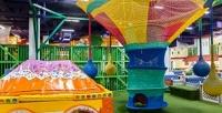 <b>Скидка до 40%.</b> Целый день развлечений вТРК «Рига-Молл» всемейном парке активного отдыха Joki Joya