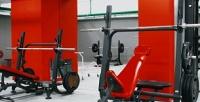 <b>Скидка до 52%.</b> 1, 2или 3месяца безлимитного посещения тренажерного зала скардиозоной итеннисным столом отсети фитнес-клубов «Арни»