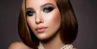 <b>Скидка до 66%.</b> Дневной, вечерний, свадебный макияж или оформление бровей встудии красоты «Амазония»