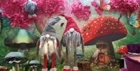 <b>Скидка до 50%.</b> Бронирование банкетной комнаты ицелый день развлечений вТРК «Карусель» всемейном парке активного отдыха Fun Jump