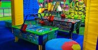 <b>Скидка до 50%.</b> Бронирование банкетной комнаты ицелый день развлечений вТРК «Стрелка» всемейном парке активного отдыха Fun City