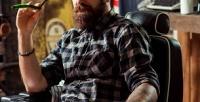 <b>Скидка до 50%.</b> Стрижка, моделирование итонирование бороды вбарбершопе Shaver Family
