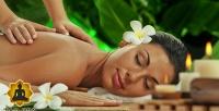 <b>Скидка до 60%.</b> SPA-программа навыбор для одного или двоих всети салонов тайского массажа премиум-класса «Тао Спа»