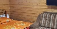 <b>Скидка до 56%.</b> Отдых наАлтае наберегу реки Ульмень набазе отдыха «Сосновый бор»