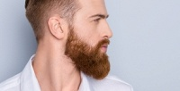<b>Скидка до 50%.</b> Мужская стрижка, оформление бороды вбарбершопе Chaps