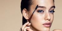 <b>Скидка до 65%.</b> Ламинирование ресниц, окрашивание бровей иресниц, коррекция бровей встудии красоты Shanni