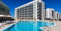 <b>Скидка до 50%.</b> Отдых на побережье Черного моря с развлечениями и питанием в оздоровительном комплексе «Сочи Парк Отель» от турагентства «Вигор-тур»