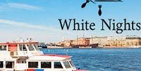 <b>Скидка до 51%.</b> Прогулка поНеве надвухпалубном теплоходе свыходом вФинский залив откомпании «Белые ночи»